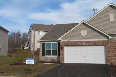 7013 Bogie Lane UNIT 0703, Fox Lake, IL 60020 - #: 10400542