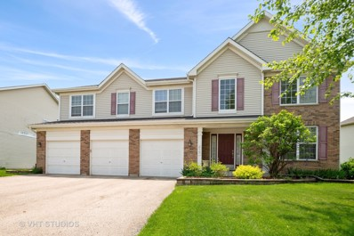 215 Primrose Lane, Bartlett, IL 60103 - #: 10400549