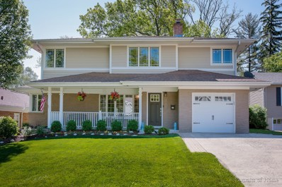 343 Windsor Avenue, Glen Ellyn, IL 60137 - #: 10400594