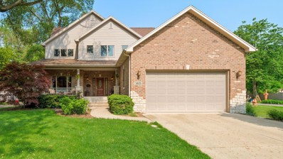 5605 Brookbank Road, Downers Grove, IL 60516 - #: 10400619