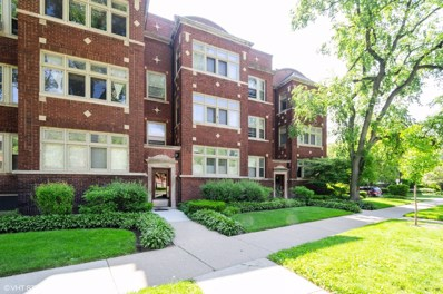 825 Ridge Avenue UNIT 2, Evanston, IL 60202 - #: 10400621