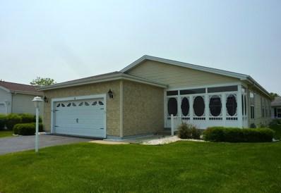 24 Rocking Horse Lane, Grayslake, IL 60030 - #: 10400676