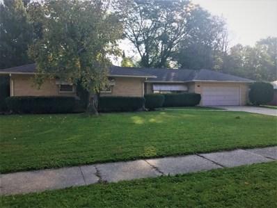 1105 Chelsea Avenue, Rockford, IL 61107 - #: 10400689