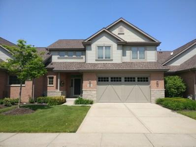 20392 MacKinac Point Drive, Frankfort, IL 60423 - MLS#: 10400690