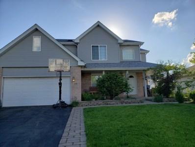 636 Superior Drive, Romeoville, IL 60446 - MLS#: 10400697