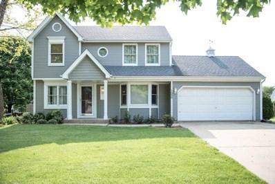 1090 Emerald Drive, Aurora, IL 60506 - #: 10400704