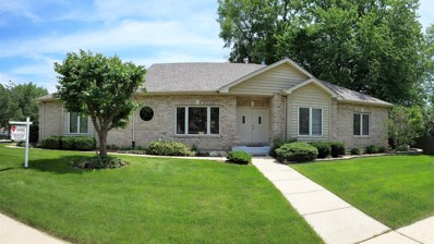 806 Grove Avenue, West Chicago, IL 60185 - #: 10400709