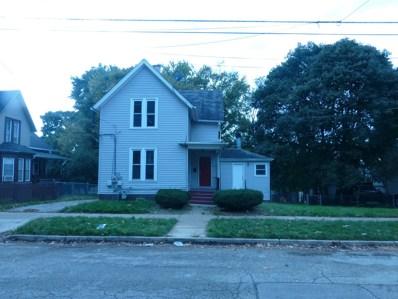 473 Jefferson Avenue, Elgin, IL 60120 - #: 10400733