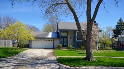 13940 W Timberlane Court, Homer Glen, IL 60491 - #: 10400743
