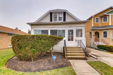 6246 N Normandy Avenue, Chicago, IL 60631 - #: 10400749