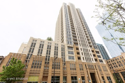 1400 S Michigan Avenue UNIT 1108, Chicago, IL 60605 - #: 10400820