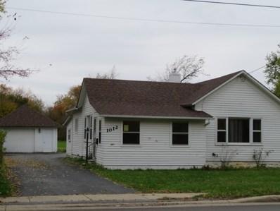 1012 N State Street, Marengo, IL 60152 - #: 10400868