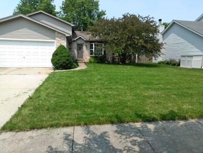 5309 Lindenwood Circle, Plainfield, IL 60586 - #: 10400891