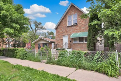 1654 W Marquette Road, Chicago, IL 60636 - #: 10400954