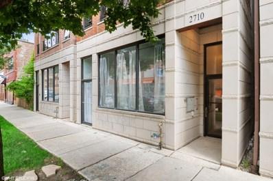 2710 W Chicago Avenue UNIT 3, Chicago, IL 60622 - #: 10400976