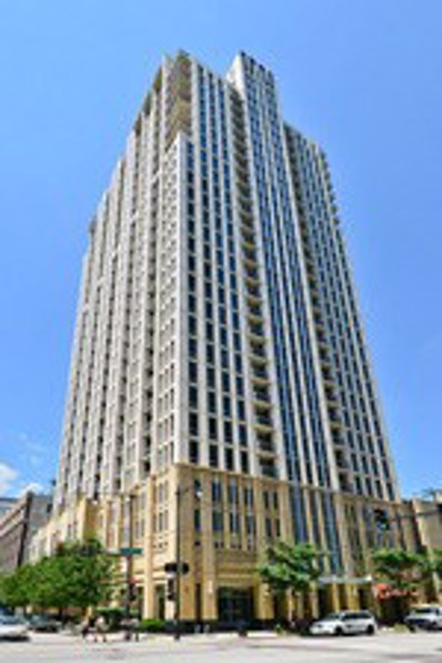 1250 S Michigan Avenue UNIT 1302, Chicago, IL 60605 - #: 10400991
