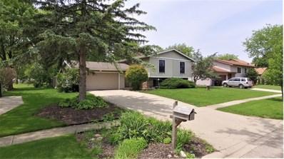 854 Wimbleton Lane, Crystal Lake, IL 60014 - #: 10401003