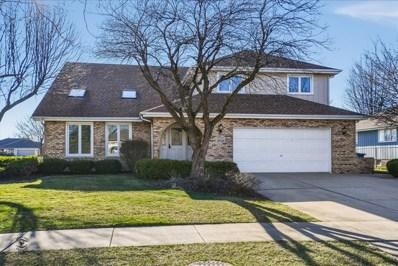 19526 Bedford Lane, Mokena, IL 60448 - #: 10401053