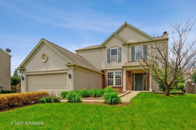 2 Honeysuckle Court, Bolingbrook, IL 60490 - #: 10401073