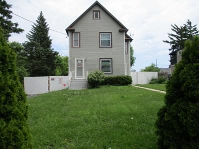 341 N Butrick Street, Waukegan, IL 60085 - #: 10401083