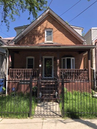 3039 N Honore Street, Chicago, IL 60657 - #: 10401093