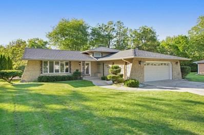 1004 Robin Hill Drive, Shorewood, IL 60404 - #: 10401097
