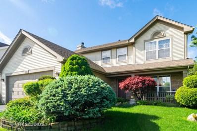 531 Maple Drive, Streamwood, IL 60107 - #: 10401103