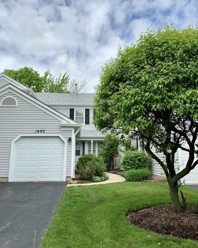 1602 Vermont Drive, Elk Grove Village, IL 60007 - #: 10401165