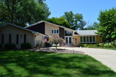 12010 S Timberlane Drive, Palos Park, IL 60464 - #: 10401195