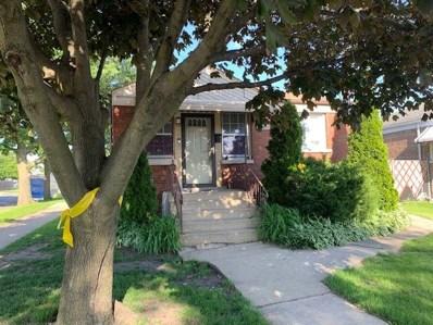 6101 S Natchez Avenue, Chicago, IL 60638 - #: 10401234