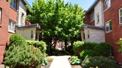 7517 N Damen Avenue UNIT GG, Chicago, IL 60645 - #: 10401248