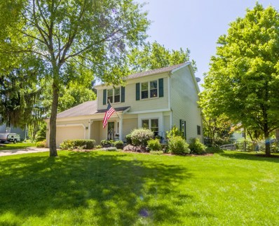 57 Huntcliff Court, Fox River Grove, IL 60021 - #: 10401258