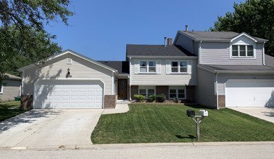 638 Dunsten Circle, Northbrook, IL 60062 - #: 10401266