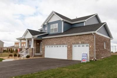 717 Garadice Drive, New Lenox, IL 60451 - #: 10401270