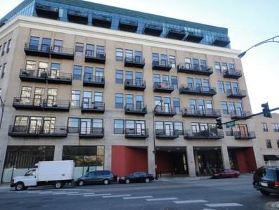 1645 W Ogden Avenue UNIT 326, Chicago, IL 60612 - #: 10401277