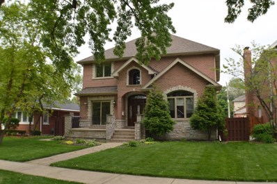 1829 Brophy Avenue, Park Ridge, IL 60068 - #: 10401282