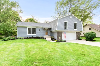 594 Greenbrier Lane, Crystal Lake, IL 60014 - #: 10401314