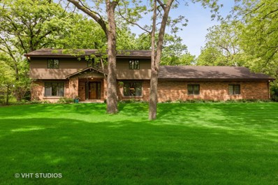 3009 Hidden Lake Drive, Woodstock, IL 60098 - #: 10401320