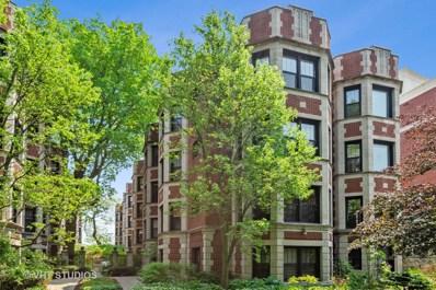 7631 N Eastlake Terrace UNIT 2B, Chicago, IL 60626 - #: 10401347