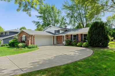 837 S 4th Avenue, Libertyville, IL 60048 - #: 10401390