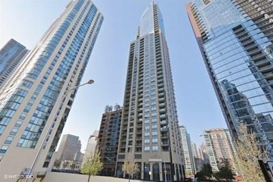 420 E Waterside Drive UNIT 703, Chicago, IL 60601 - #: 10401395