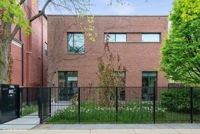 2517 N Greenview Avenue, Chicago, IL 60614 - #: 10401435