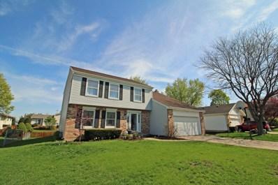 1426 Haar Lane, Elk Grove Village, IL 60007 - #: 10401460