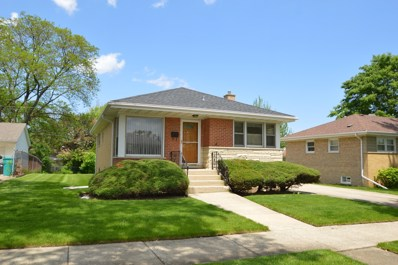 5001 Saint Paul Court, Hillside, IL 60162 - #: 10401482