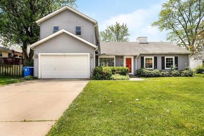 3437 Ashley Drive, Glenview, IL 60025 - #: 10401494