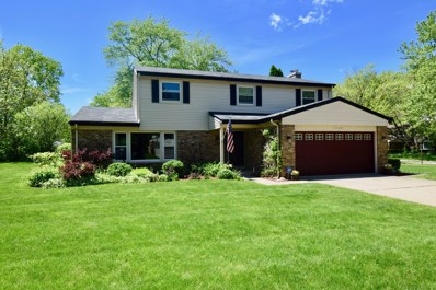 1560 Chapel Court, Deerfield, IL 60015 - #: 10401528