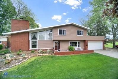 698 W End Drive, Manteno, IL 60950 - MLS#: 10401544