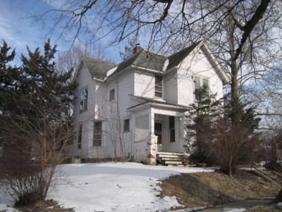 522 S Hennepin Avenue, Dixon, IL 61021 - #: 10401578