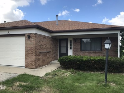 2406A  Coventry UNIT A, Sterling, IL 61081 - #: 10401585