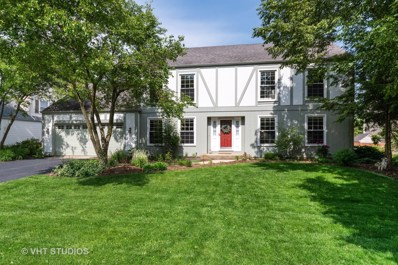 216 Chasse Circle, St. Charles, IL 60174 - #: 10401587